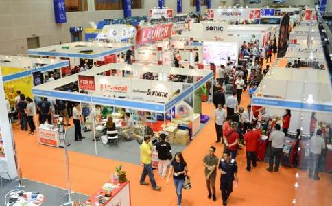马来西亚吉隆坡汽车配件及售后服务展览会Automechanika
