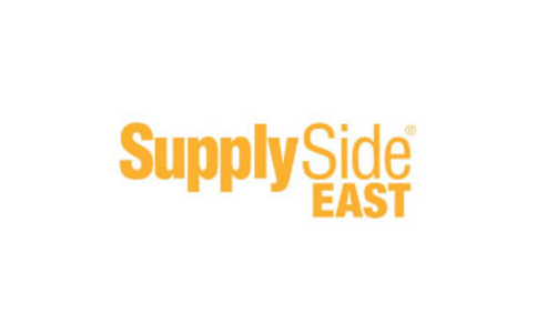 美国东部植物提取物展览会SUPPLYSIDE EAST
