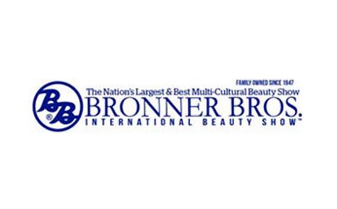 美國亞特蘭大美容美發展覽會Bronner Bros