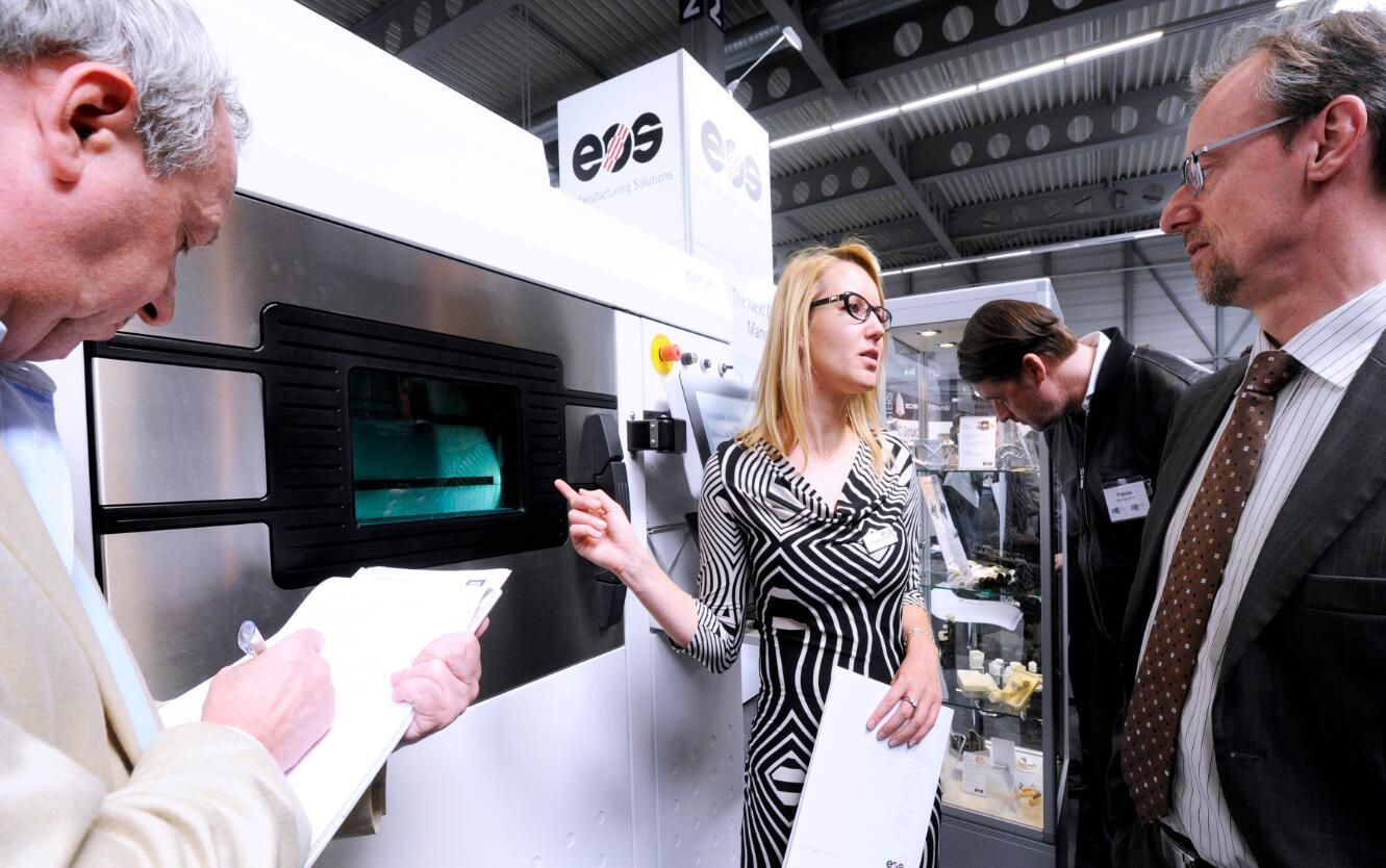 2021年德国斯图加特模具展览会Moulding Expo