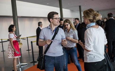 德國斯圖加特模具展覽會Moulding Expo