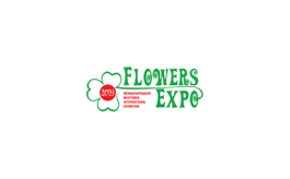 俄罗斯莫斯科园艺园林花草展览会FlowersExpo