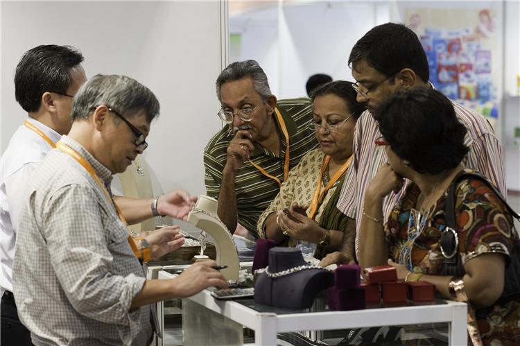 「时尚生活汇展?孟买」盛大开幕,推动中印度合作 共拓南亚商机