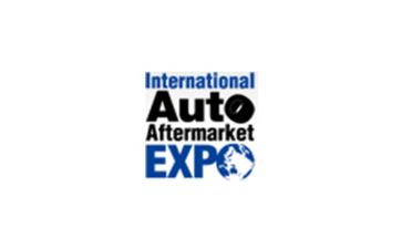 日本東京汽車零部件及售后市場展覽會IAAE