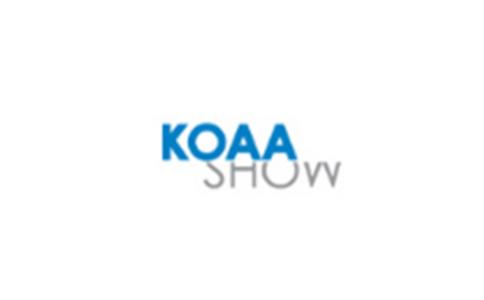韓國仁川汽車配件展覽會KOAA Show