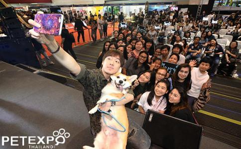 泰國曼谷寵物用品展覽會Pet Expo Thailand