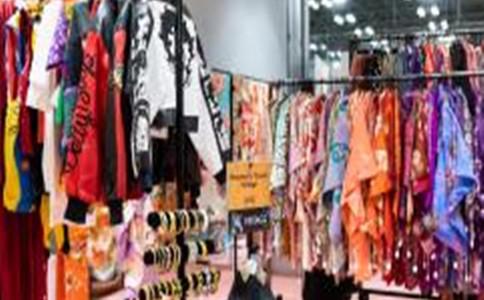美国纽约服装配饰及箱包展览会COTERIE