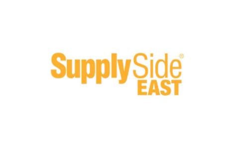 美国新泽西医药制药及化妆品原料展览会SupplySide East