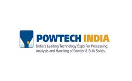 印度孟買粉體工業展覽會POWTECH INDIA