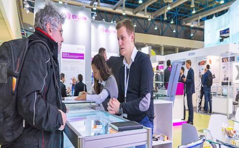 俄罗斯莫斯科复合材料展览会K-EXPO