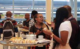 南非約翰內斯堡風能展覽會WINDABA