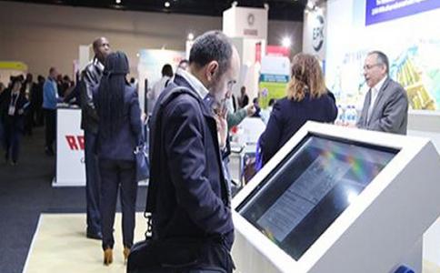 南非国际电力展览会
