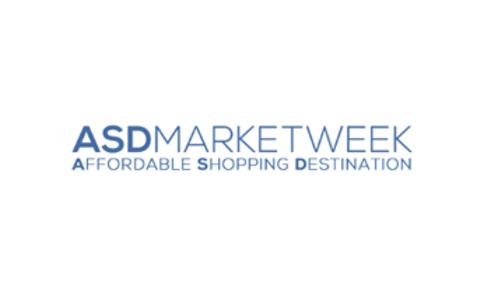 美国拉斯维加斯消费品及礼品展览会春季ASD