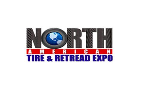 美国新奥尔良轮胎及轮胎翻新展览会NATRE