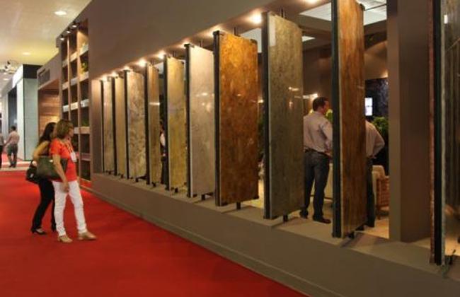 2020年巴西维多利亚石材及工具技术展览会Vitoria Stone
