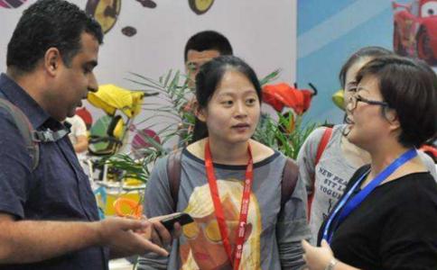 上海国际婴童展览会CKE