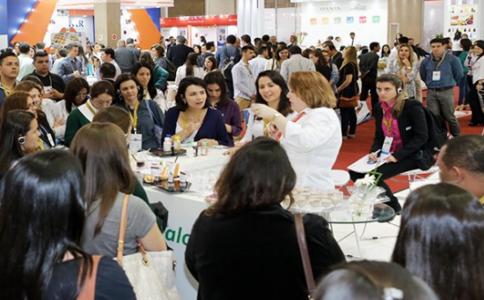 巴西圣保羅食品配料展覽會FI South America