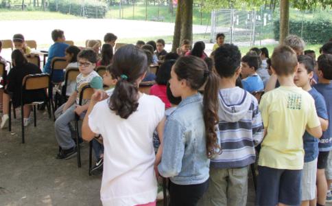 意大利博洛尼亚童书展览会Bologna Childrens Book Fair