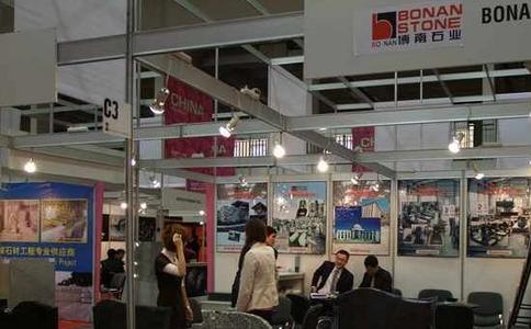 中國(上海)國際建筑貿易展覽會CBD(上海建博會)