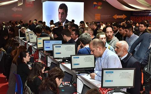 土耳其伊斯坦布尔电力展览会Electrotech Eurasia