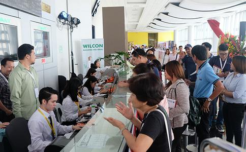 菲律宾马尼拉建材展览会WORLDBEX
