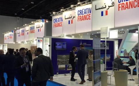 阿联酋迪拜机场设施展览会Airport Show