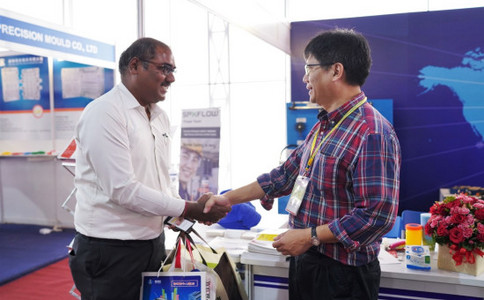 越南胡志明塑料橡膠工業展覽會VietnamPlas