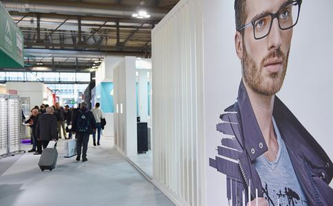 意大利米蘭光學眼鏡展覽會MIDO
