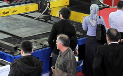 烏克蘭基輔運輸物流及倉儲設備展覽會TransUkraine