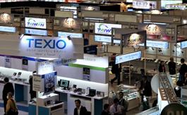 日本千葉線圈及電機展覽會Techno Frontier
