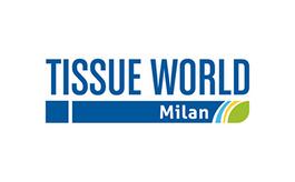 意大利米蘭紙業展覽會Tissue World Milan