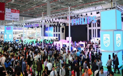 中国国际医疗器械展览会CMEF