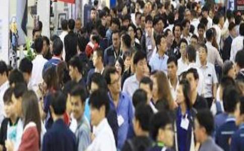 泰国曼谷汽车配件及售后服务展览会Automotive Manufacturing