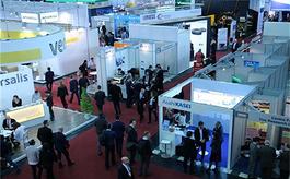 2020年德国汉诺威轮胎展览会Tire Technology Expo