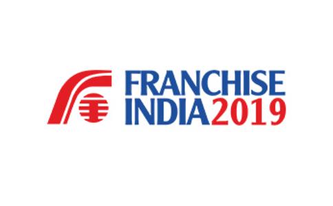 印度新德里连锁加盟展览会Franchise India