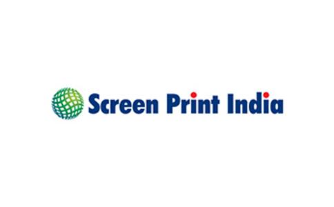 印度孟買絲網印刷展覽會Screen Print India