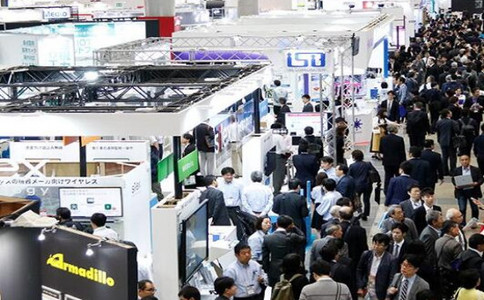 日本IT周展覽會Japan IT Week Sping