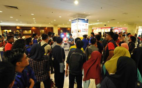 馬來西亞吉隆坡廣告展覽會SIGN