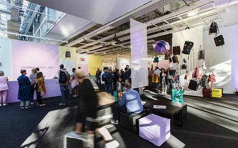 德国奥芬巴赫箱包皮具展览会春季ILM