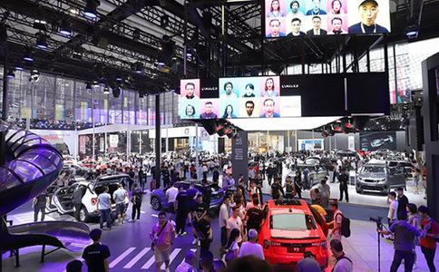 成都国际汽车展览会CD-Motorshow