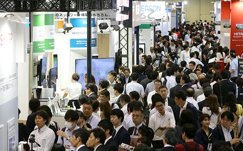 日本东京教育装备展览会EDIX