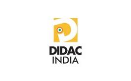 印度班加羅爾教育裝備展覽會Didac India