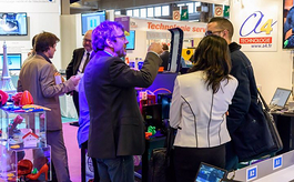 法國巴黎教育裝備展覽會
