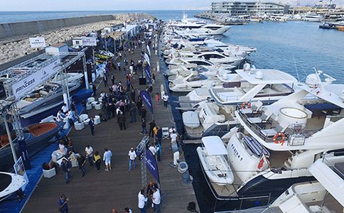 黎巴嫩贝鲁特游艇展览会BEIRUT BOAT SHOW