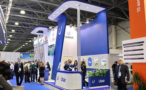 俄罗斯莫斯科机场设施展览会nais-russia