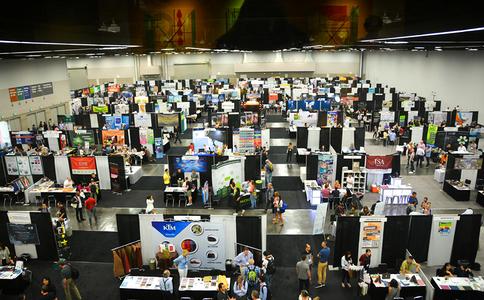 美国波特兰皮革展览会NW Materials Show