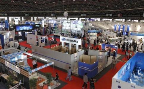 日本东京航空展览会Tokyo Airspace