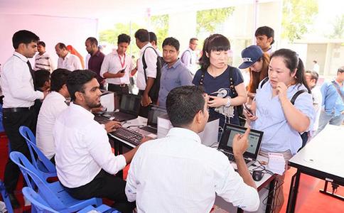 孟加拉达卡染料和化工展览会DIFS