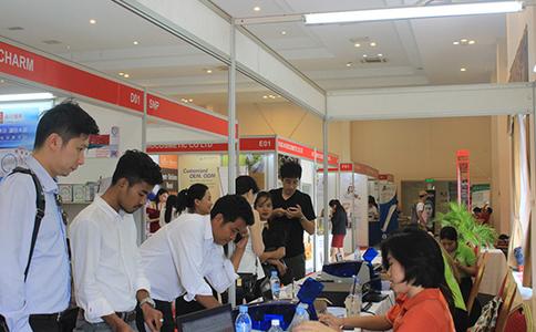 柬埔寨金边制药及医疗展览会PHAR-MED