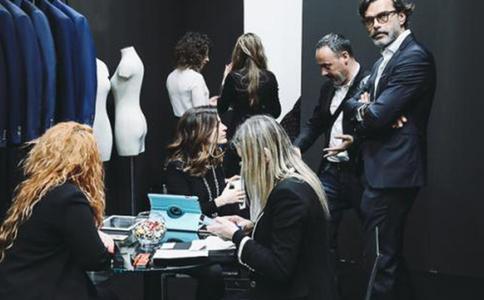 意大利米兰婚纱礼服展览会SPOSA